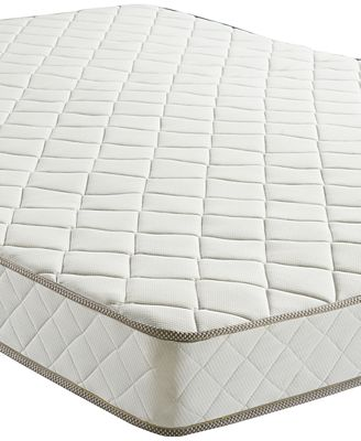 Sleep Trends Ana Twin Xl 7 Cushion Firm Tight Top Mattress
