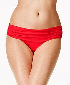 Lauren Ralph Lauren Beach Club Hipster Bikini Bottoms