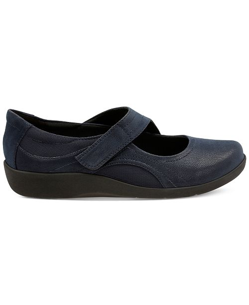 Clarks Cloudsteppers Sillian ... Bella Women's Shoes CYZkYPF