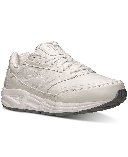 7bf87f43aeb Brooks Women s Addiction Walker Casual Sneakers from Finish Line ...