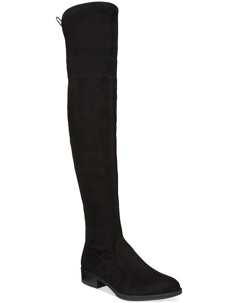 Circus by Sam Edelman Peyton Stretch Over-The-Knee Boots