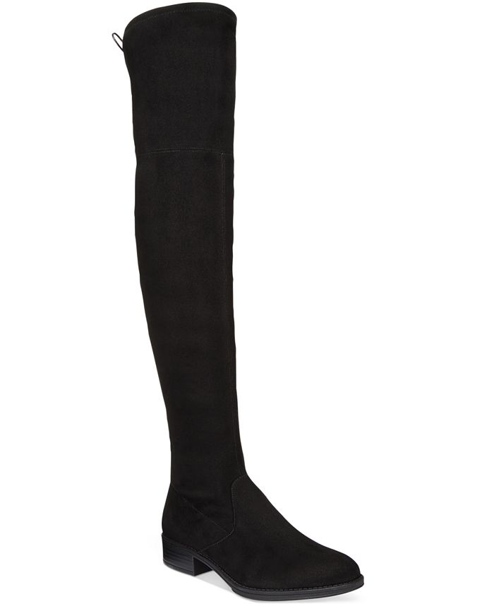 Circus by Sam Edelman - Peyton Stretch Over-The-Knee Boots