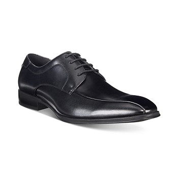 Alfani Men's Seth Bike Toe Derbys