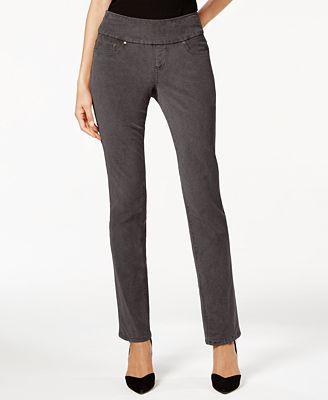 JAG Corduroy Pull-On Pants