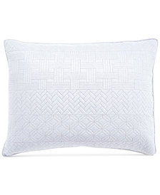 Croscill Crestwood Quilted King Sham