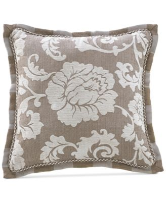 "Anessa 18"" Square Decorative Pillow"