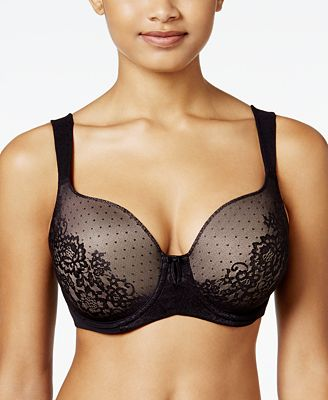 Vanity Fair Flattering Lift Full Figure Underwire Bra 76262