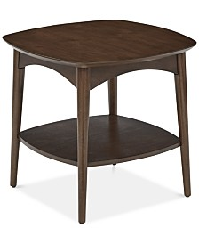 Monroy Accent Table, Quick Ship