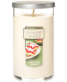Yankee Candle Holiday Pillar