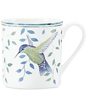 Lenox Butterfly Meadow Everyday Celebrations Hello Sunshine Mug