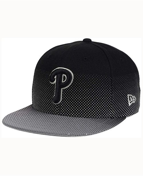 New Era Philadelphia Phillies Flow Flect 9FIFTY Snapback Cap