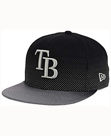 New Era Tampa Bay Rays Flow Flect 9FIFTY Snapback Cap