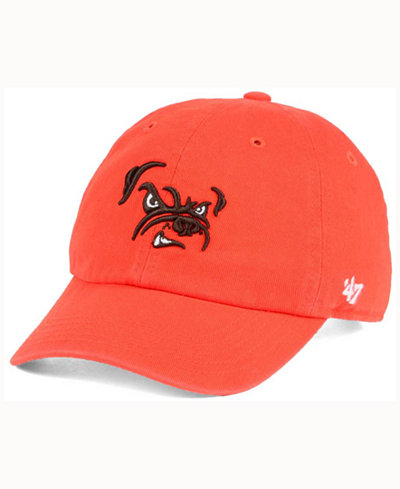 '47 Brand Kids' Cleveland Browns CLEAN UP Cap