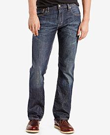 Levi's® Men's 527™ Slim Bootcut Fit Jeans