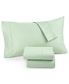 Monroe 4-Pc. Queen Extra Deep Pocket Sheet Sets, 1000 Thread Count Egyptian Blend