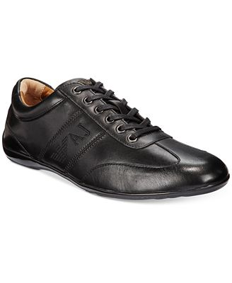 Armani Jeans Men's City Sneakers