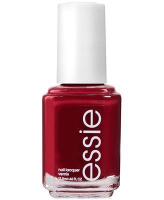 Essie Nail Color, Maki Me Happy