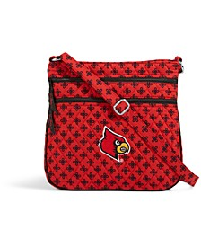 Louisville Cardinals Triple Zip Hipster