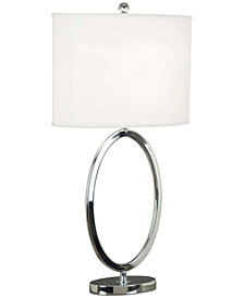 Kenroy Home Linus Table Lamp