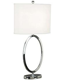 Kenroy Home Linus Table Lamp