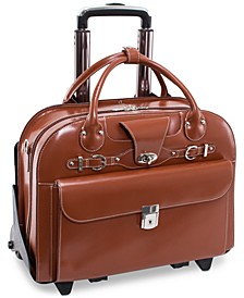 Roseville Detachable Wheeled Briefcase