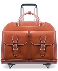 Davis Wheeled Briefcase