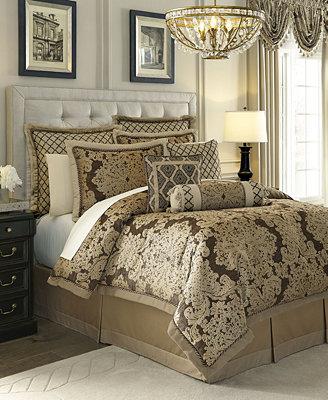 Croscill Closeout Sorina Bedding Collection Bedding