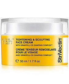 Tightening & Sculpting Face Cream, 1.7 oz