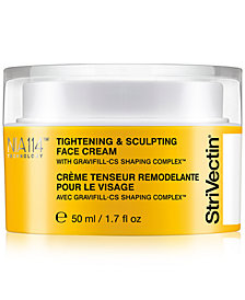 StriVectin Tightening & Sculpting Face Cream, 1.7 oz