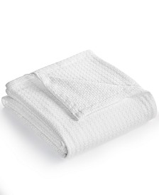 Classic 100% Cotton Twin Blanket