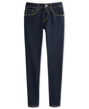 Guess Power LowRise Skinny Jeans Big Girls (716)