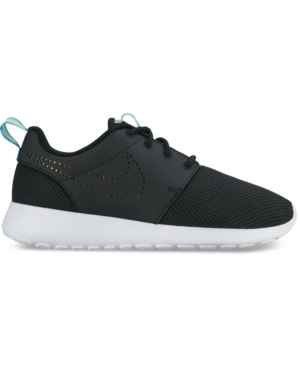 3f5189a9f237 ... UPC 883212391674 product image for Nike Women s Roshe One Premium  Casual Sneakers from Finish Line