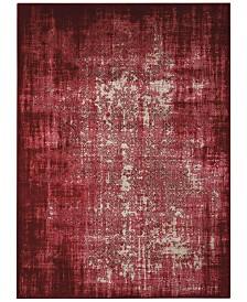 "Nourison Kismet KIS06 7'10"" x 10'6"" Area Rug, Created for Macy's"