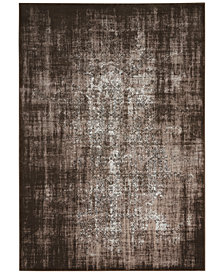 "Nourison Kismet KIS06 2'2"" x 7'6"" Runner Rug, Created for Macy's"