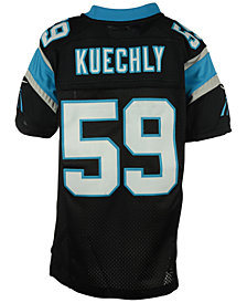 Nike Luke Kuechly Carolina Panthers Limited Jersey, Big Boys (8-20)