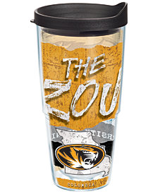 Tervis Tumbler Missouri Tigers 24oz Statement Wrap Tumbler
