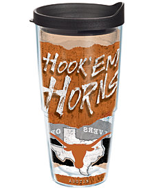 Tervis Tumbler Texas Longhorns 24oz Statement Wrap Tumbler