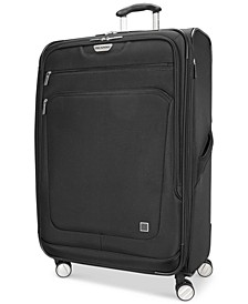 "CLOSEOUT! Palm Springs 29"" Expandable Spinner Suitcase"