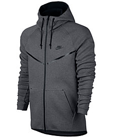 Nike Men's Tech Fleece Windrunner Hoodie