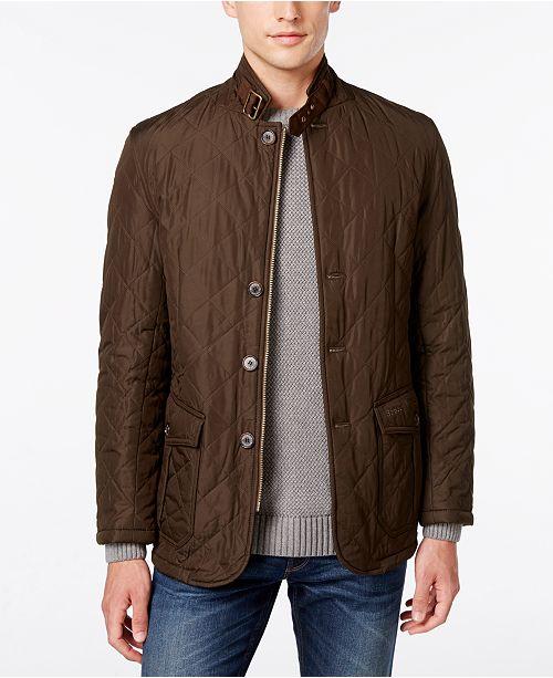 Barbour Men s Lutz Quilted Jacket  Barbour Men s Lutz Quilted Jacket ... bb4316aa1