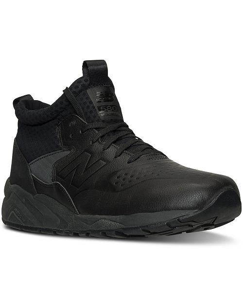 New Balance Men s 580 Deconstructed Mid Boots from Finish Line ... a9e5e1b97ae5