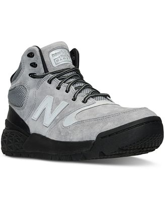 new balance casual boots