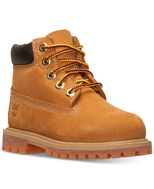 timeless design c4603 7d7e1 ... Timberland Toddler Boys  6