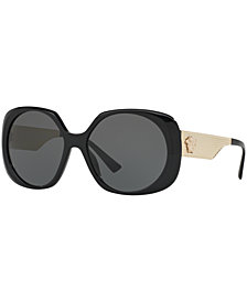 Versace Sunglasses, VE4331