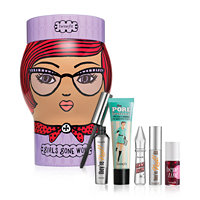 Benefit Cosmetics 5-Piece Girls Gone Wow Set