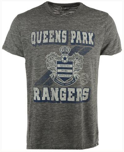 '47 Brand Men's Queens Park Rangers FC Crest Tri-State T-Shirt