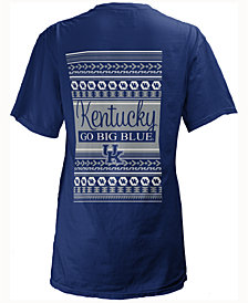 Pressbox Women's Kentucky Wildcats Makayla Big T-Shirt