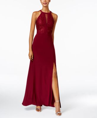 Macy's Gowns and Dresses