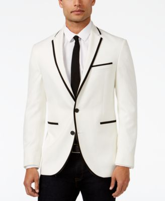 White Blazer: Shop White Blazer - Macy's