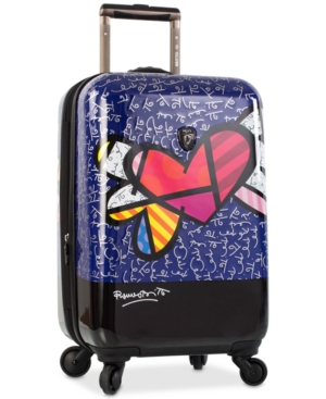 Heys Britto Heart with...